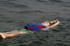 Lake Powell 2009-08-06 037