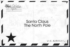 Santa are you real