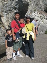 Lewis & Clark Caves 2010-07-23 008