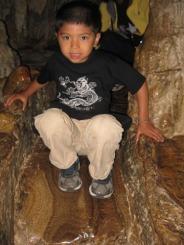 Lewis & Clark Caves 2010-07-23 013