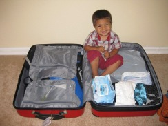 Lake Powell Packing 2010-09-04 001