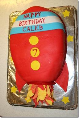 Caleb's Birthday Cake 2011-08-11 007