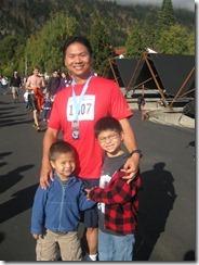 Leavenworth Half Marathon 2011-10-15 011