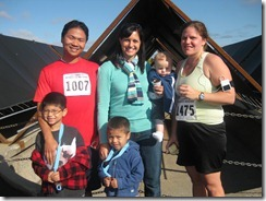 Leavenworth Half Marathon 2011-10-15 013