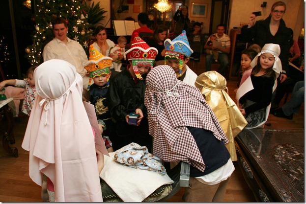 Nativity Party 2011-12-11 029