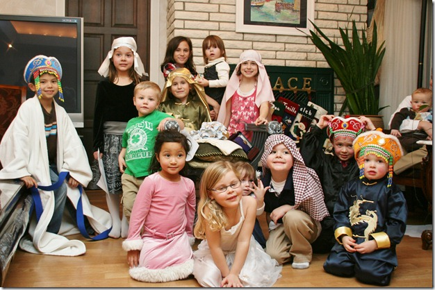 Nativity Party 2011-12-11 036