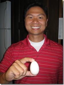 First Egg 02
