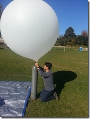 Balloon Launch 2013-10-18 007