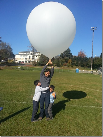 Balloon Launch 2013-10-18 011