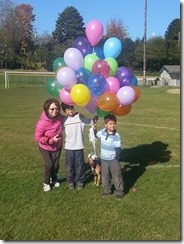 Balloon Launch 2013-10-18 020