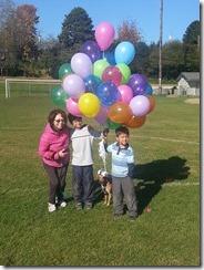 Balloon Launch 2013-10-18 020