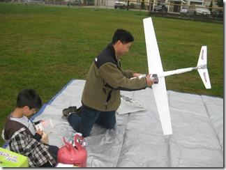 Balloon Launch 2013-10-19 010